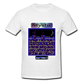 Mystic T-Shirt Design